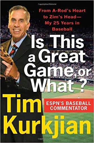 Is This a Great Game, or What?: From A-Rod's Heart to Zim's Head ...