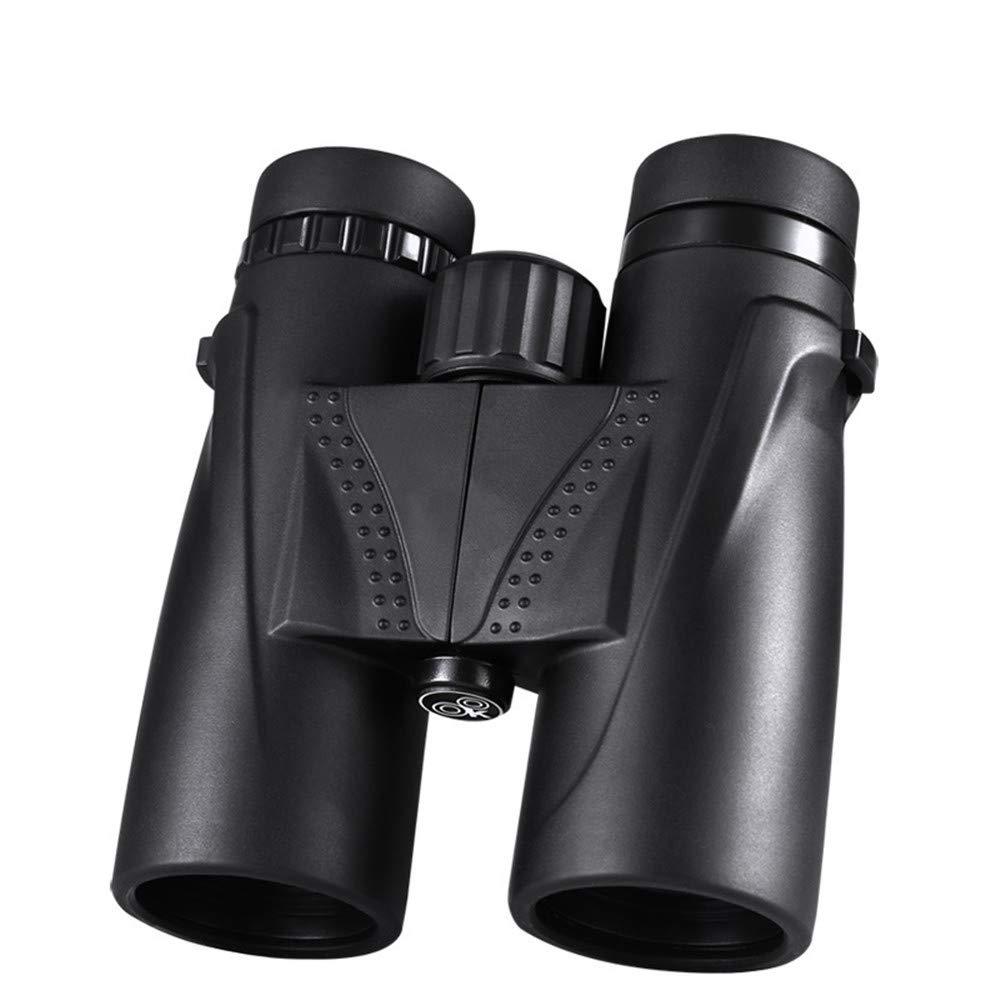 Yangxz Télescope Jumelles d'observation d'oiseaux Professionnelles de télescope Compact, télescope antibrouillard imperméable for la Chasse de Tourisme visitante extérieure (Taille   8x32)  8x32