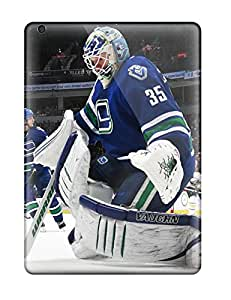 Randall A. Stewart's Shop 1581319K706213492 vancouver canucks (38) NHL Sports & Colleges fashionable iPad Air cases