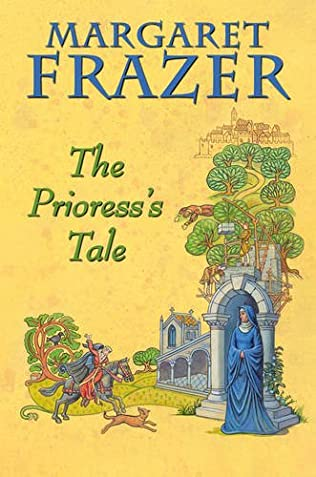 book cover of The Prioress\' Tale