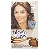 CLAIROL Nice 'n Easy Permanent Color, 6/116 Natural Light Brown 1 ea (Pack of 6)