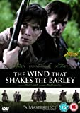 The Wind That Shakes The Barley  [DVD]