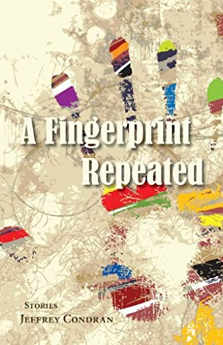 book cover of A Fingerprint Repeated