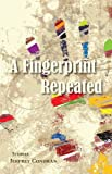 A Fingerprint Repeated, Jeffery Condran, 1935708864