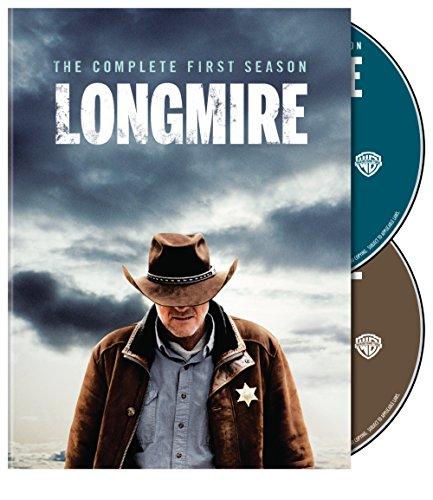 Longmire: Season 1 by Warner Manufacturing