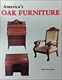 America's Oak Furniture, Nancy N. Schiffer, 0887401589