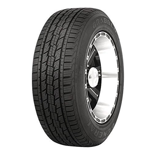 General Grabber HTS Radial Tire - 235/75R15 105T (General Grabber 235 75 15)