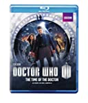 Doctor Who: The Time of the Doctor [B...