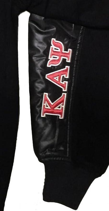 Amazon.com: Kappa Alpha PSI Divine Nueve fraternidad Plush ...