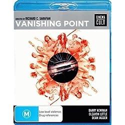 Vanishing Point / [Blu-ray]