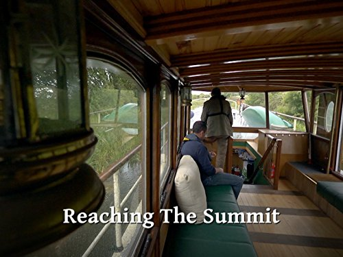 Reaching The Summit -