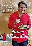 Für die italienischen Momente in der Küche: 85 Familienrezepte