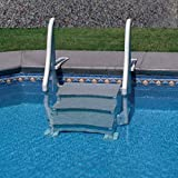 Confer In Ground Swimming Pool Curve Base Steps