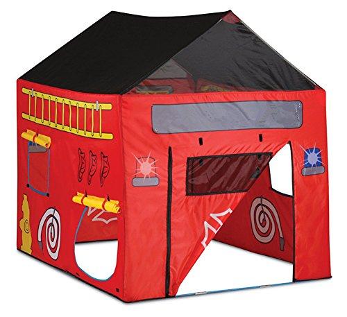 とんでもないレッスン農村[ノーブランド品] アウトドア 収納可能 テント 3人用 レッド