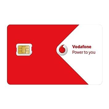 Sim Karte Erkannt Aber Kein Netz.Vodafone Sim Karte
