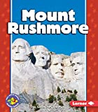 Mount Rushmore (Pull Ahead Books)