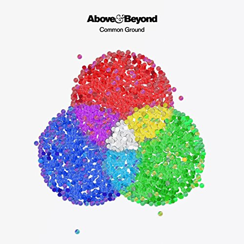 Beyond Cd (Common Ground)