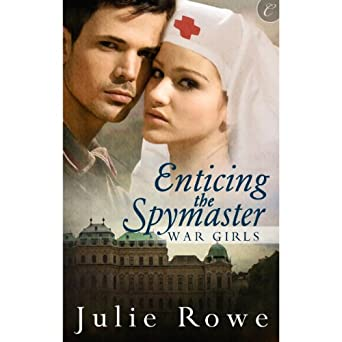 Amazon com: Enticing the Spymaster: War Girls, Book 2 (Audible Audio