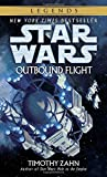 Book cover image for Outbound Flight (Star Wars - Legends)