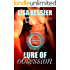 Lure of Obsession (The Muse Chronicles Book 1)