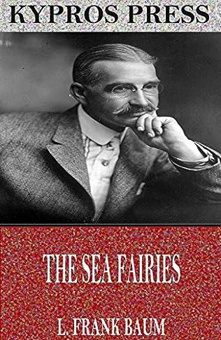book cover of The Sea Fairies