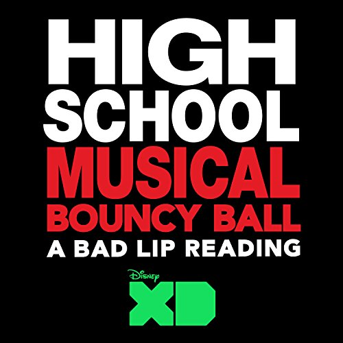 "Bouncy Ball (From ""High School..."