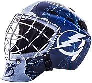 Franklin Sports GFM 1500 NHL Tampa Bay Lightning Goalie Face Mask
