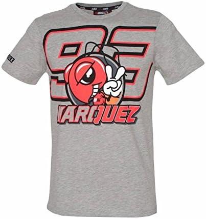 Camiseta Marc Marquez niño: Amazon.es: Ropa y accesorios