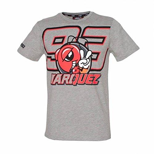 Marc Marquez Camiseta NiñoAmazon Accesorios esRopa Y 354LRjA