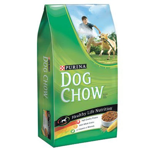 American Distribution CO 14908 Adult Dog Chow, 42-Pound