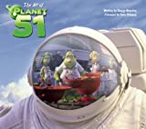 The Art of Planet 51, Danny Graydon, 1933784970