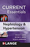 img - for Current Essentials of Diagnosis & Treatment in Nephrology & Hypertension book / textbook / text book