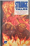 img - for Strange Tales Featuring Thing-Dr Strange-Human Torch (3) book / textbook / text book