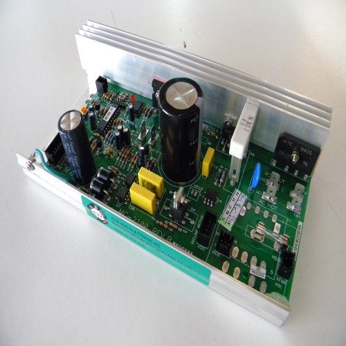 Treadmill Motor Controller Lifestyle Updated