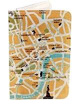 London Map Gift Card Holder & Wallet