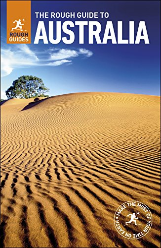 The Rough Guide to Australia (Travel Guide eBook): (Travel Guide) (Rough Guide to...)