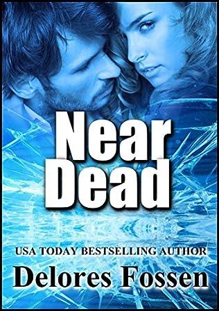 book cover of Near Dead
