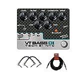 Tech 21 CS-VTB-DI SansAmp Character Series VT Bass