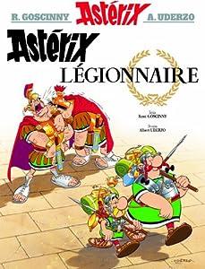 """Afficher """"Une aventure d'Astérix n° 10 Astérix légionnaire"""""""