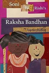 Soni and Rishi's Raksha Bandhan