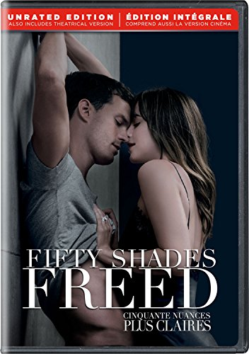 Fifty Shades Freed (Bilingual)