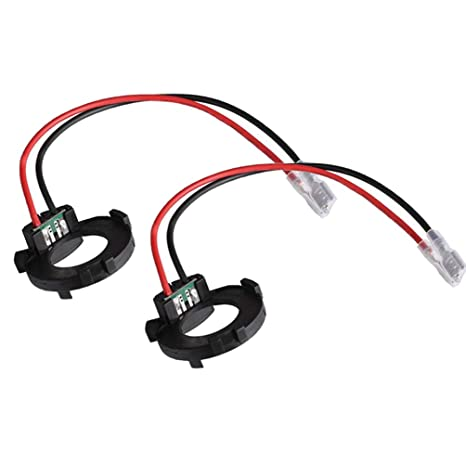 moda prezzo ridotto valore eccezionale Koomtoom accessori auto LED faro lampadine LED faro ...