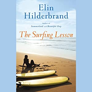 The Surfing Lesson Audiobook