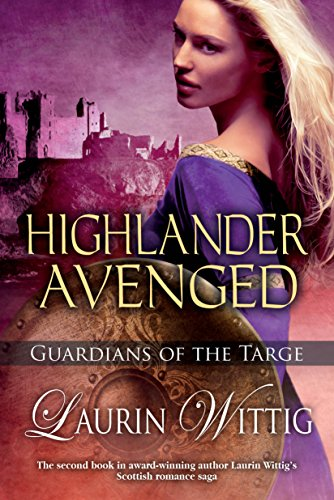 'HOT' Highlander Avenged (Guardians Of The Targe Book 2). Reporter Gremio PALACE campo producto pecho Because products