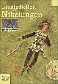 La malédiction des Nibelungen par Isabelle Pandazopoulos