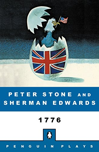 1776: A Musical Play (Penguin Plays)