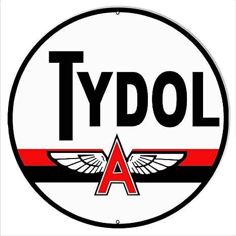 Amazon.com: Tydol de motores de gasolina aceite reproducción ...