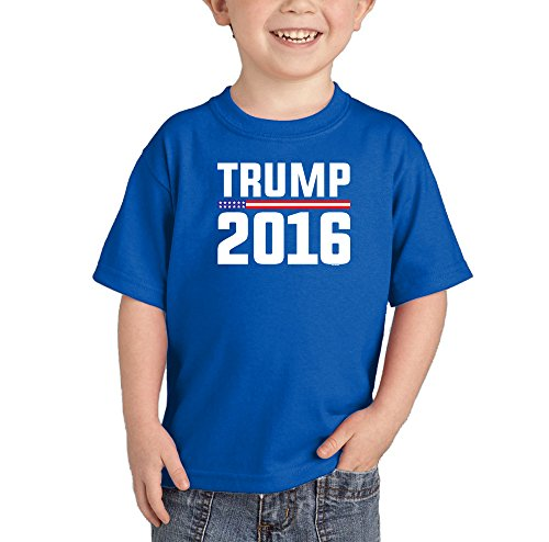 Toddler Infant Donald Trump T shirt