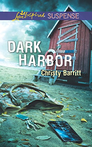 book cover of Dark Harbor