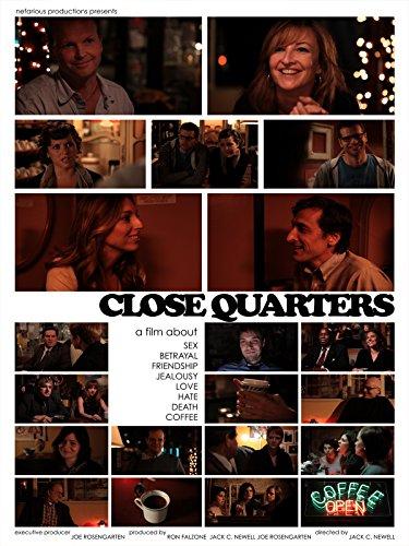 close-quarters